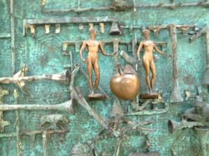 В музее Церетели Зураба 034