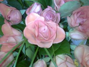 Цветы 002
